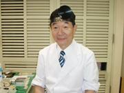 吉岡医師の写真